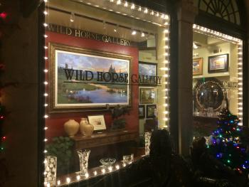 The Wildhorse Gallery